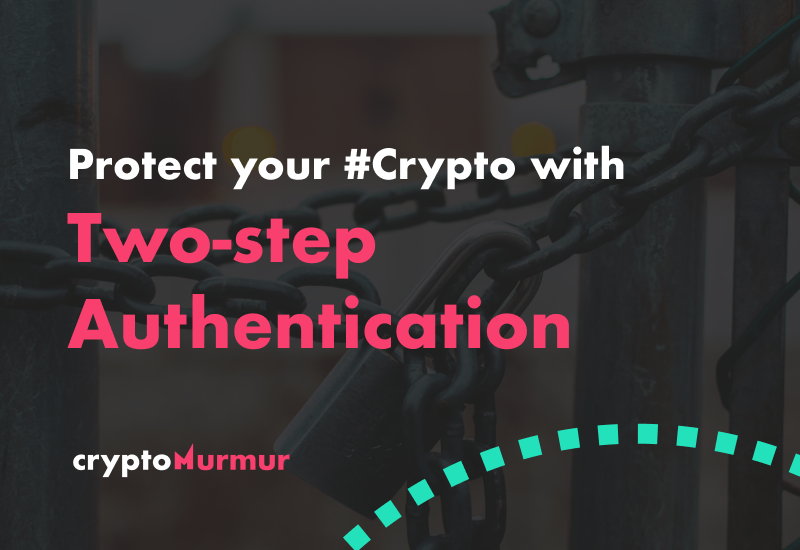 2 step authentication
