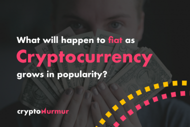 fiat cryptocurrency