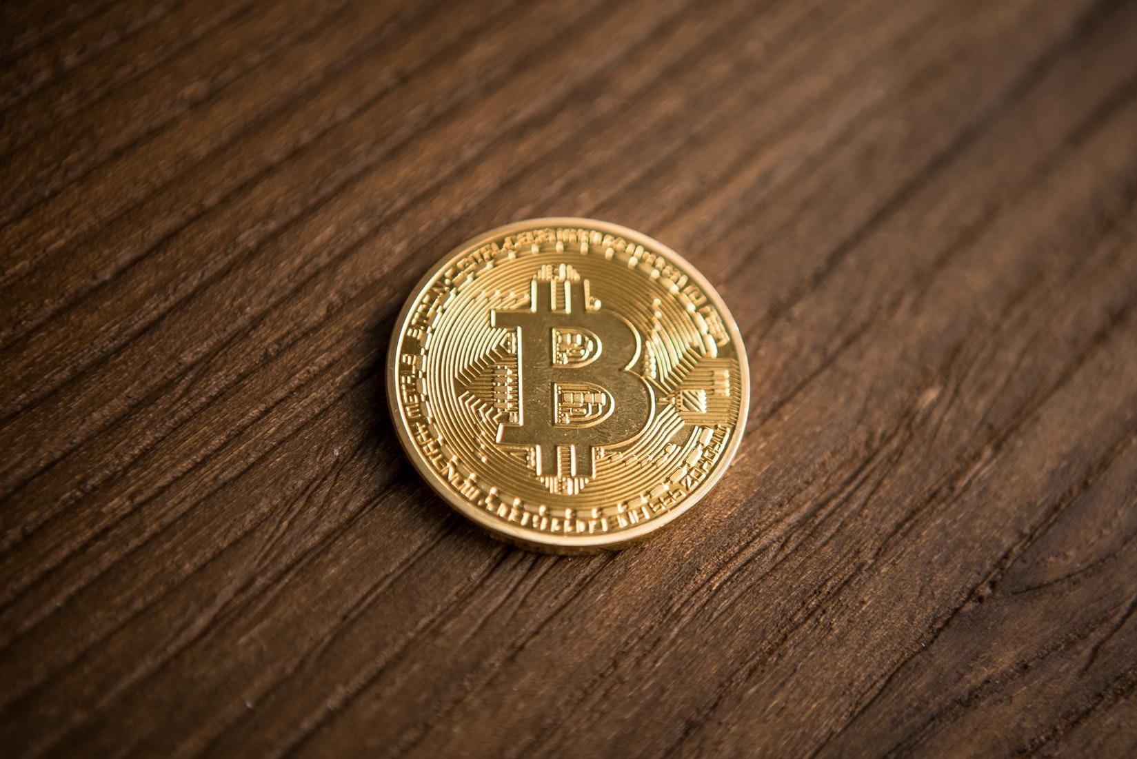 Gold Bitcoin