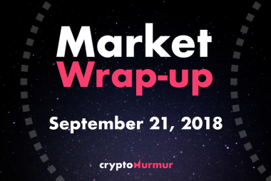 Market Wrap up September 21