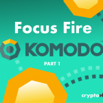 Komodo Focus Fire Part 1