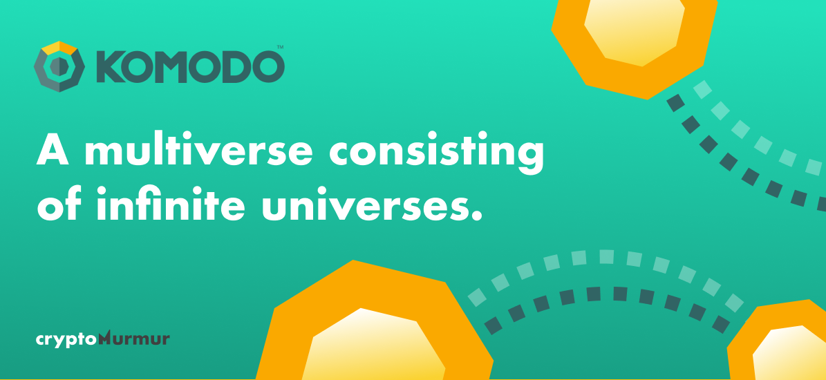 Komodo Blockchain