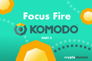 Focus Fire Komodo part 2