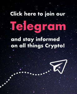 CryptoMurmur Telegram Group