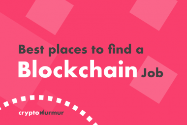 Blockchain job