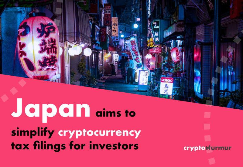 Japan cryptocurrency tax